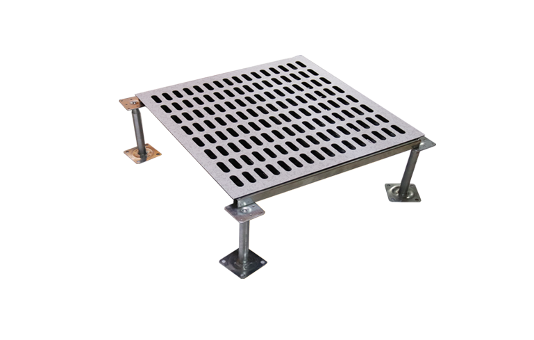 All-steel Antistatic Ventilated Floor