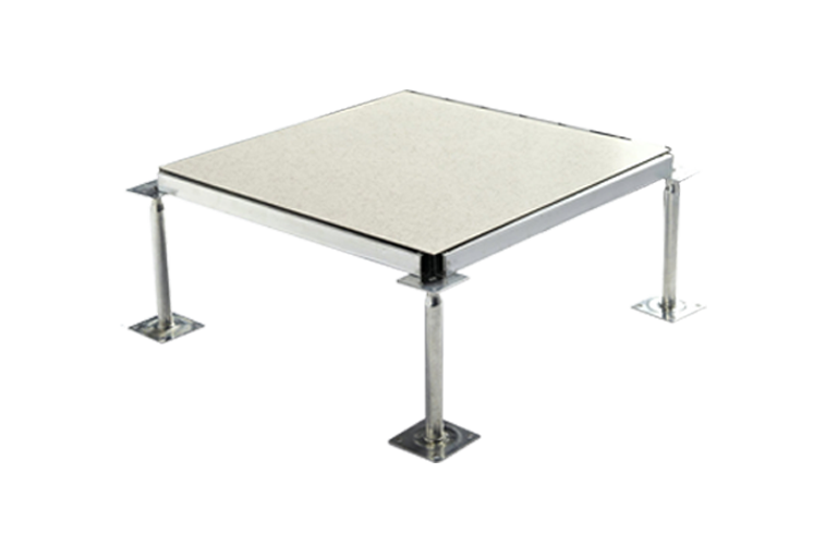 All-steel Anti-static Ajustable Floor